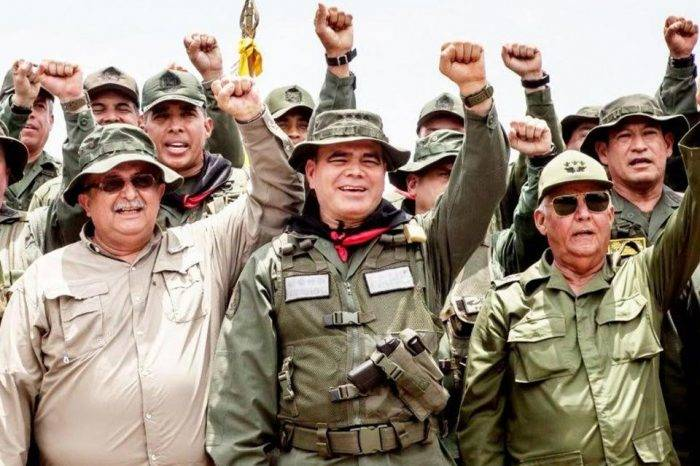 La soberanía con Cuba, por Naky Soto