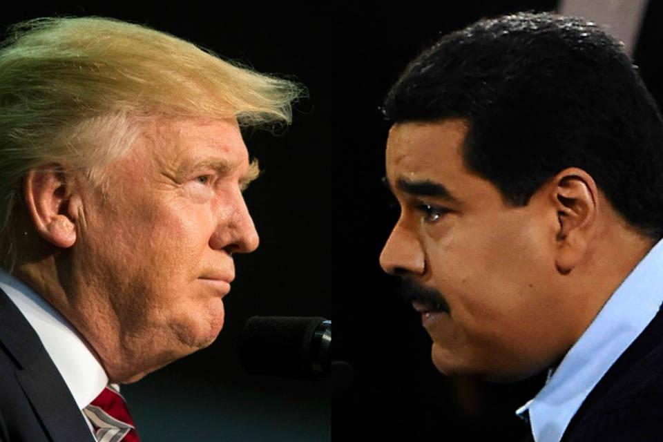 Maduro vendió Venezuela a la dictadura de Cuba, afirma Trump. Además anunció una nueva ayuda por $118 millones para nuestro país