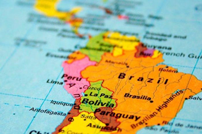 Viabilidad en América Latina