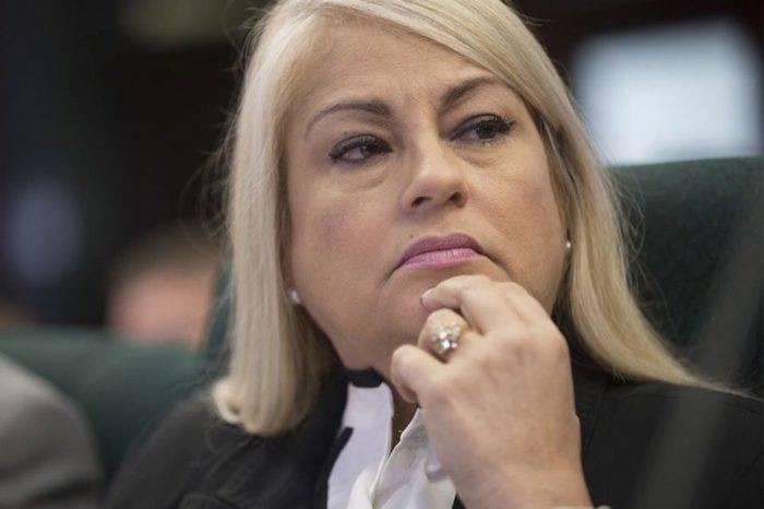 Wanda Vázquez se convierte en la tercera gobernadora de Puerto Rico en solo 126 horas