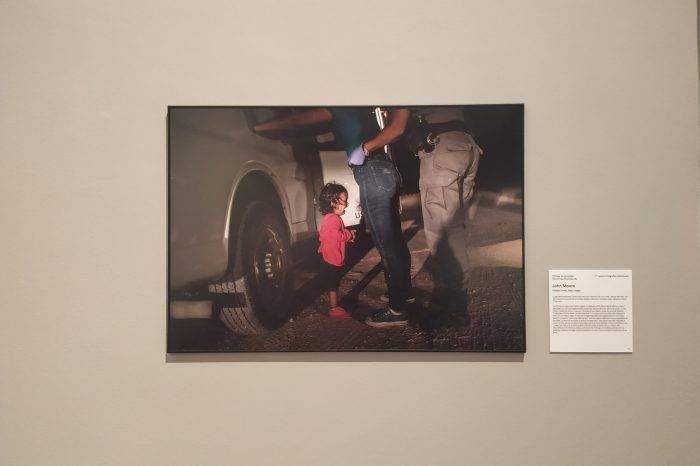 Por segundo año consecutivo el World Press Photo llega a Venezuela