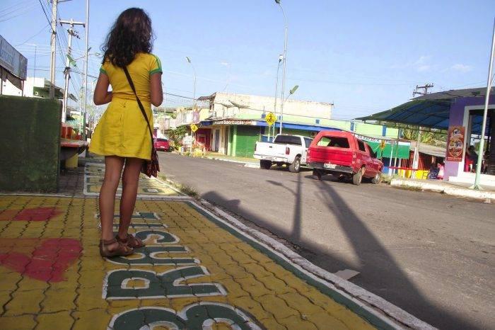 Detienen en Brasil a una pareja de venezolanos por trata de personas
