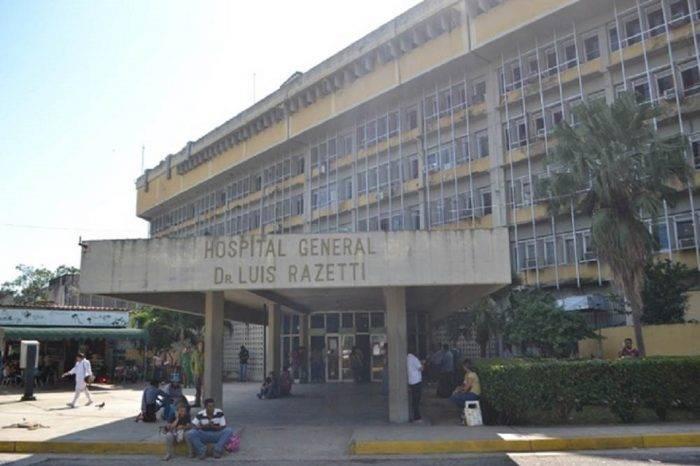 Encuentran medicinas escondidas en el techo del Hospital Luis Razetti de Barinas