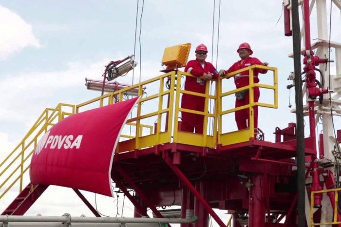 Reuters: Pdvsa aumentó en 25% exportación de petróleo en noviembre pese a sanciones