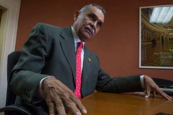 Eustoquio Contreras: opositores que firmaron acuerdo con Maduro se parecen al Gobierno