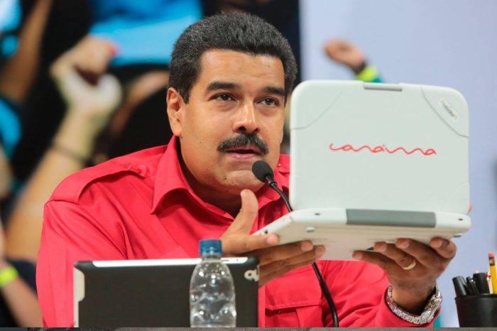 Cantv se hunde en la barbarie mientras Maduro promete instalar tecnología 5G