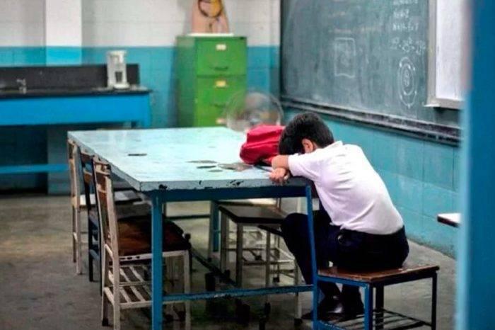 Espaja: ¿Están raptando niños a la salida de los colegios?