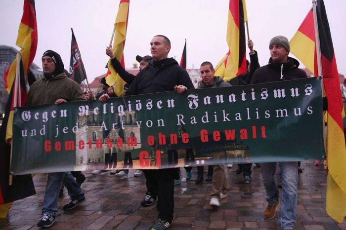 La rebelión electoral de los fachos alemanes, por Fernando Mires