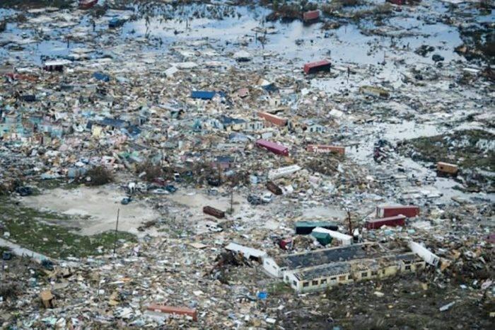 Bahamas enfrenta crisis humanitaria tras paso de Dorian