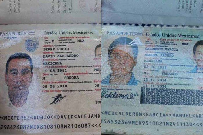 Mueren dos mexicanos tras accidente aéreo entre Barinas y Portuguesa