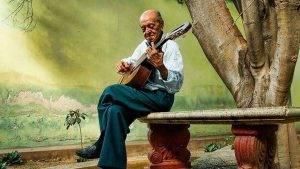 Alirio Díaz (+) músico caoreño