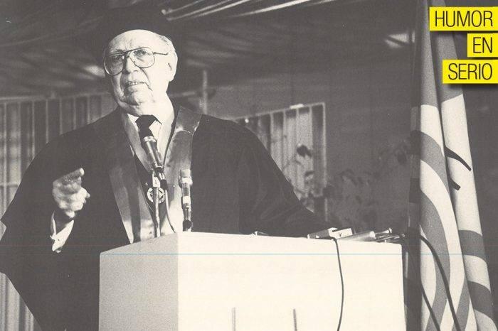 Arturo Uslar Pietri-La universidad