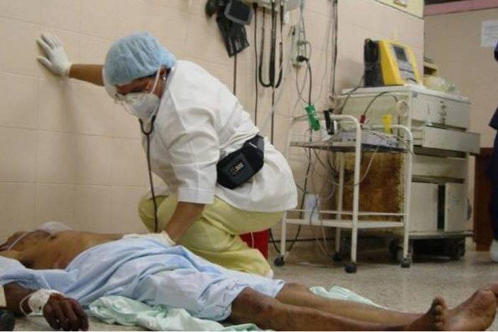 Atención medica a pacientes