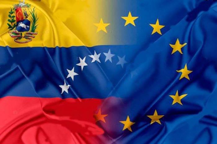 Justicia europea desestima recurso de Maduro