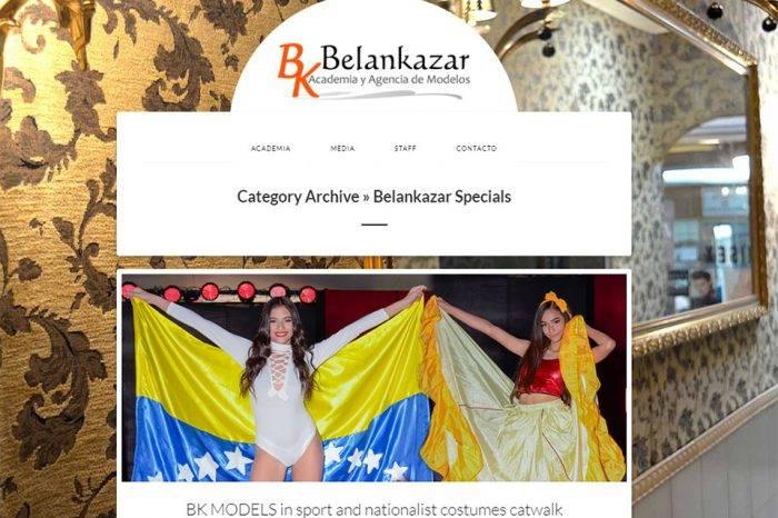 Cicpc recupera archivos que fueron borrados del portal web de la agencia Belankazar