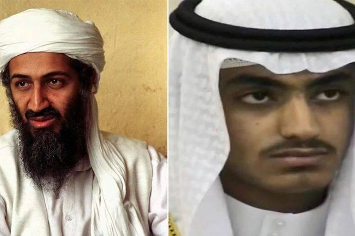 Trump confirma muerte de hijo de Osama Bin Laden y heredero de Al Qaeda