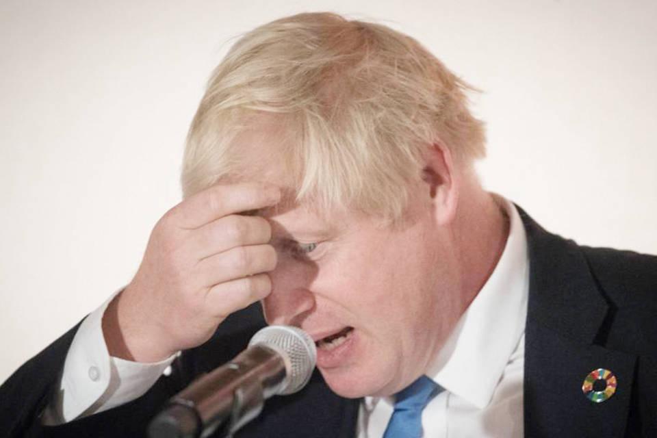 Tribunal Supremo británica declara ilegal suspensión el Parlamento