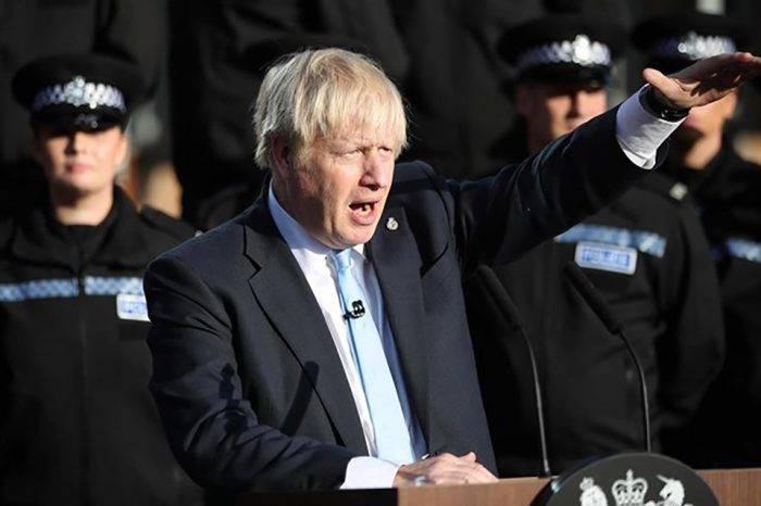 Justicia británica apoya decisión de Boris Johnson de suspender sesiones
