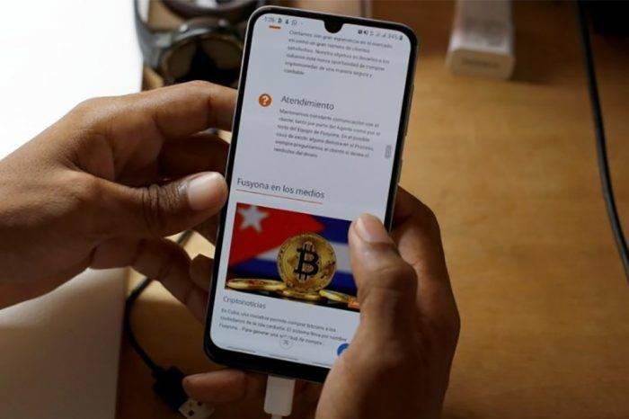 Auge de criptomonedas se expande en Cuba