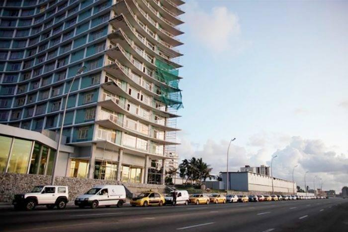 Cuba recurre a bueyes y cocinas a leña ante déficit de combustible