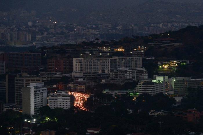 Caracas dejó de ser un subsistema eléctrico privilegiado