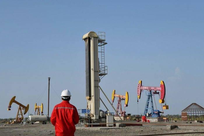 China mantiene veto al crudo venezolano por segundo mes consecutivo