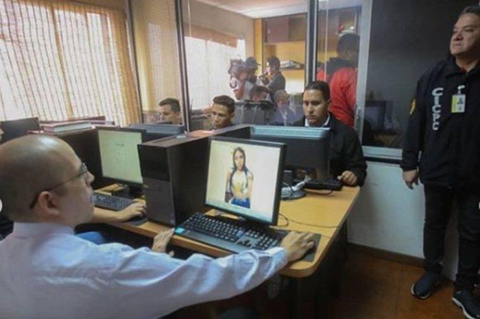 """Cicpc desmanteló dos """"laboratorios"""" que gestionaban páginas web pornográficas en Caracas"""