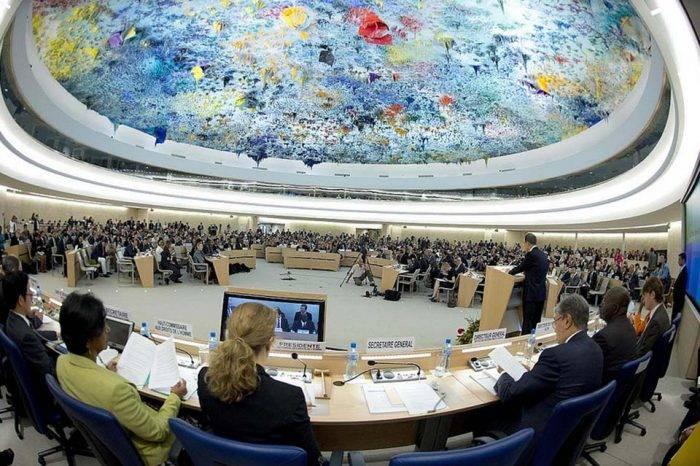 Países sudamericanos rechazan posible elección de Venezuela para el CDH de ONU