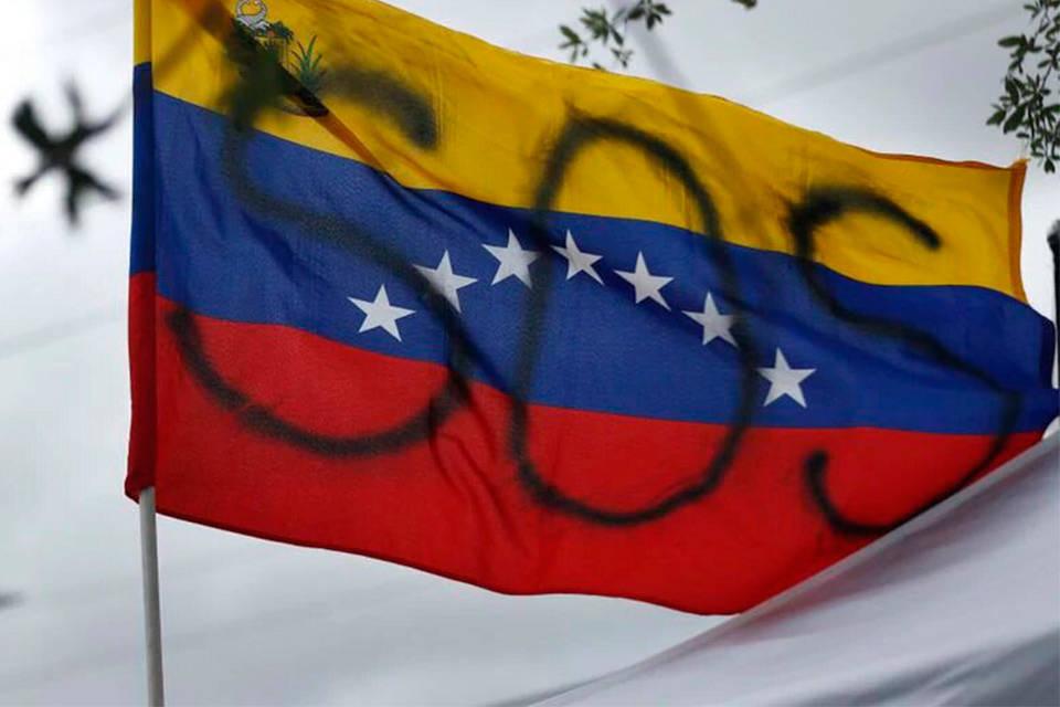 Crisis Venezuela