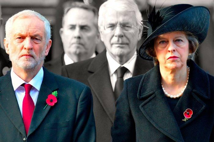 La crisis británica y sus consecuencias, por Humberto Mendoza D´Paola