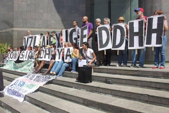 Crearán registro único para víctimas de violaciones de DDHH en el país