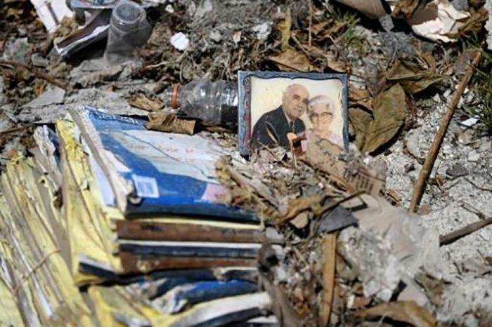 Hay 2.500 desaparecidos en Bahamas