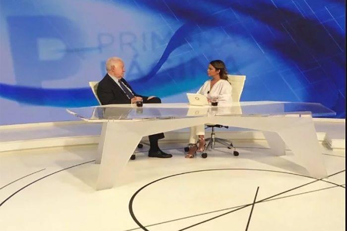 Mediación de Noruega debe mantenerse activa, afirma Eduardo Fernández