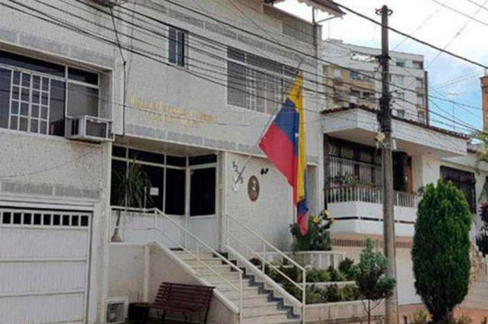 Embajada de Venezuela en Colombia activó el 'Registro Único Consular'