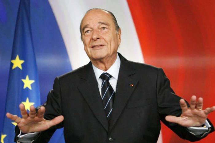 Muere Jacques Chirac, expresidente de Francia, a los 86 años