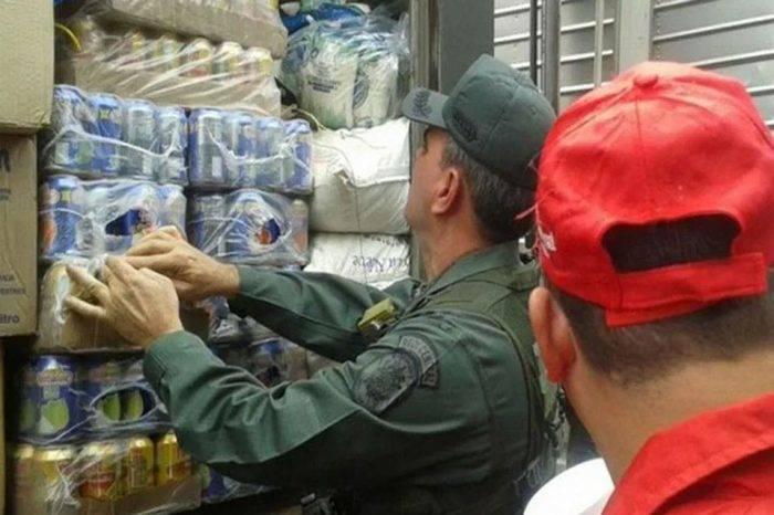 La Fuerza Armada Nacional perdió la guerra contra el hambre