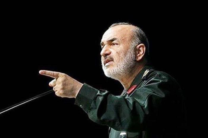 "Irán amenaza con convertir en ""campo de batalla"" al país que lo ataque"