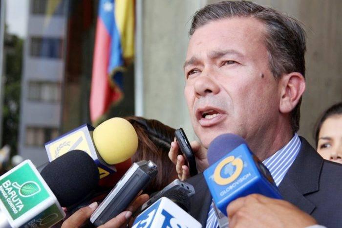 """Maduro """"cerró la puerta"""" a un acuerdo integral en Barbados, asegura Blyde"""