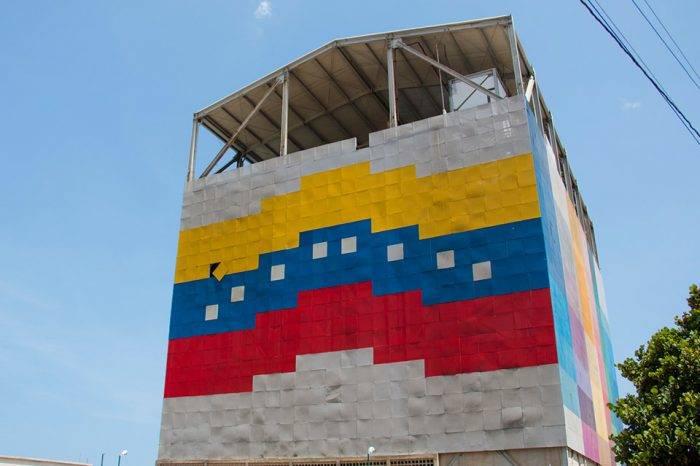 Gimnasios verticales en Vargas