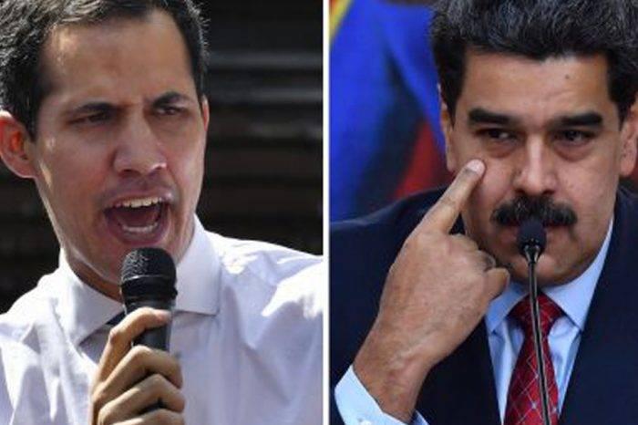 Maduro: Si Guaidó se come la luz, habrá justicia y legalidad en este país
