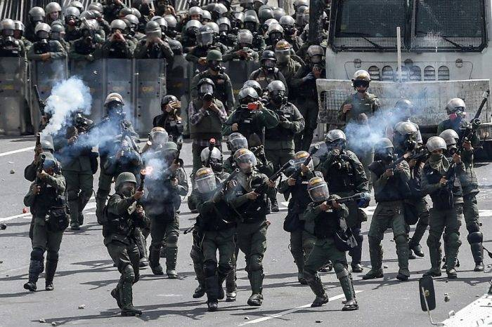 Investigación o relatoría: Naciones Unidas decidirá sobre situación de DDHH en Venezuela