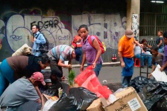 ¿Por qué emigran los venezolanos?