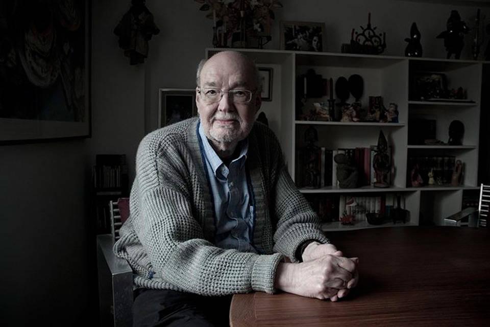 Héctor Silva Michelena