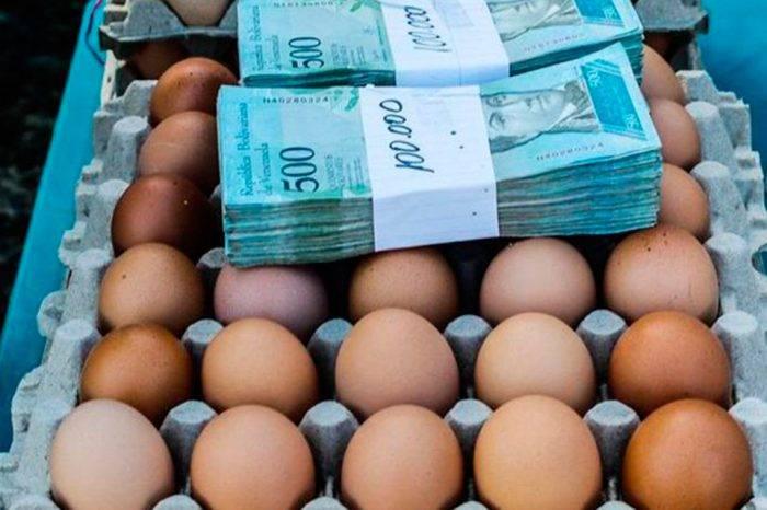 Venezuela entra a las hiperinflaciones más prolongadas, por Marino J. González R.
