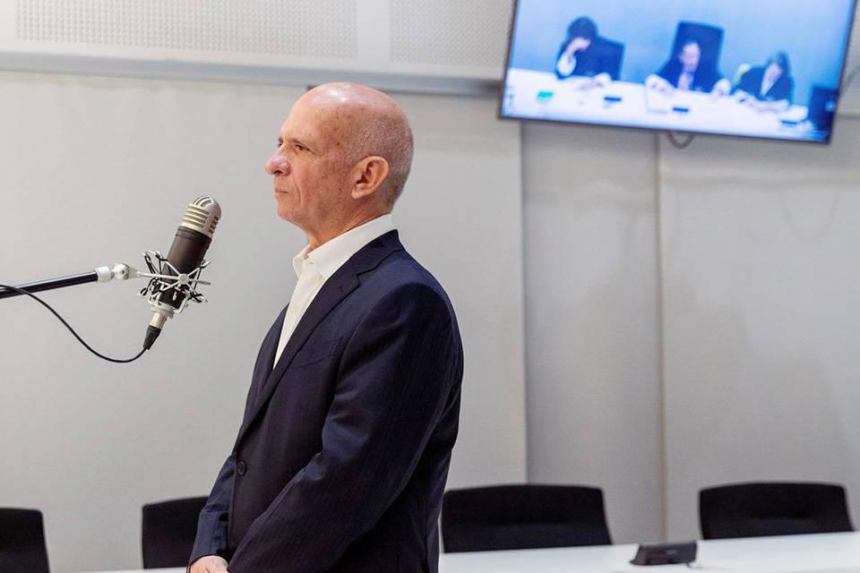 Justicia española rechaza extraditar al exgeneral Hugo Carvajal