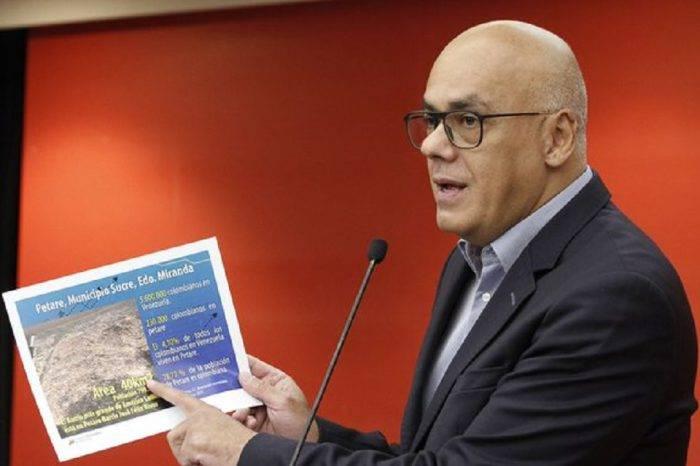 Gobierno acusa a oligarquía colombiana de buscar una agresión armada contra Venezuela
