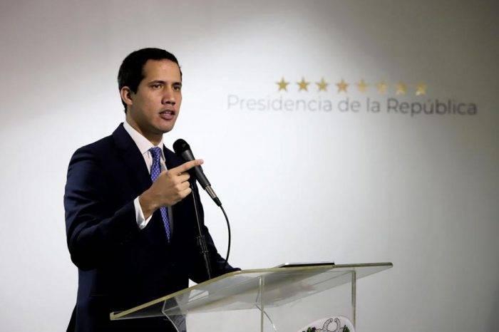 Guaidó anuncia regreso a Venezuela con promesa de protestas y presión internacional
