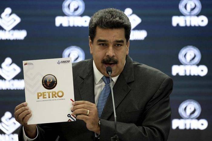 ¿Para qué sirve hoy el petro, el fallido proyecto de criptomoneda de Maduro?