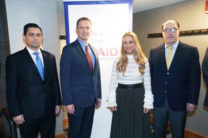 Usaid anuncia $52 millones en ayuda para el desarrollo de programas dentro de Venezuela