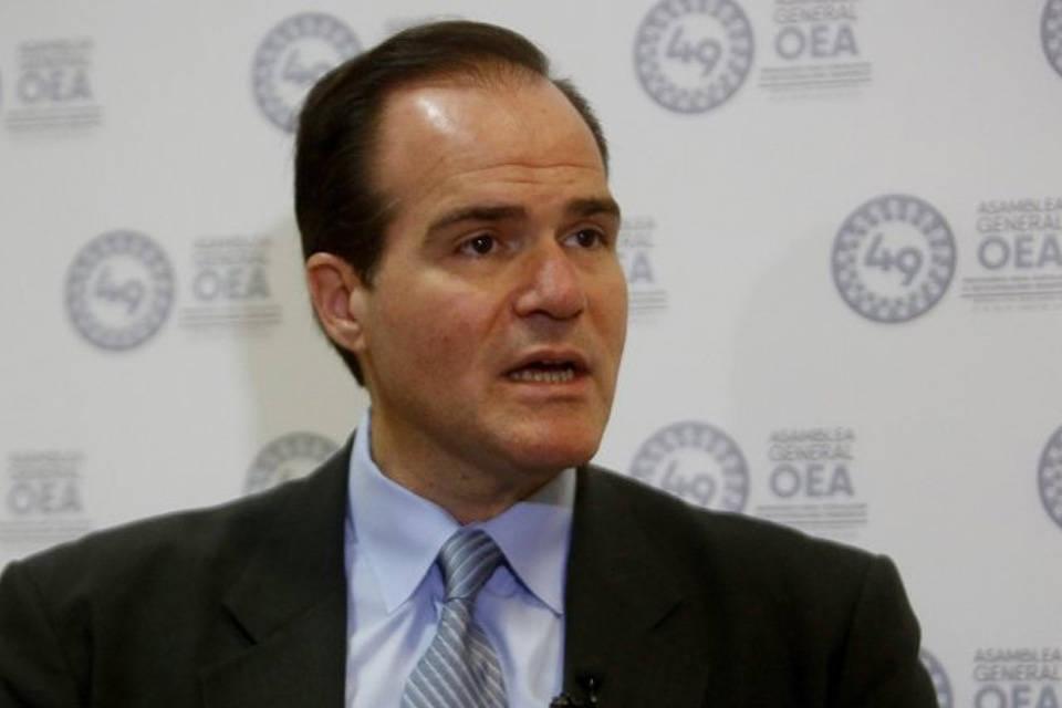 """Presidente del BID pide """"mayor atención"""" para la diáspora venezolana"""